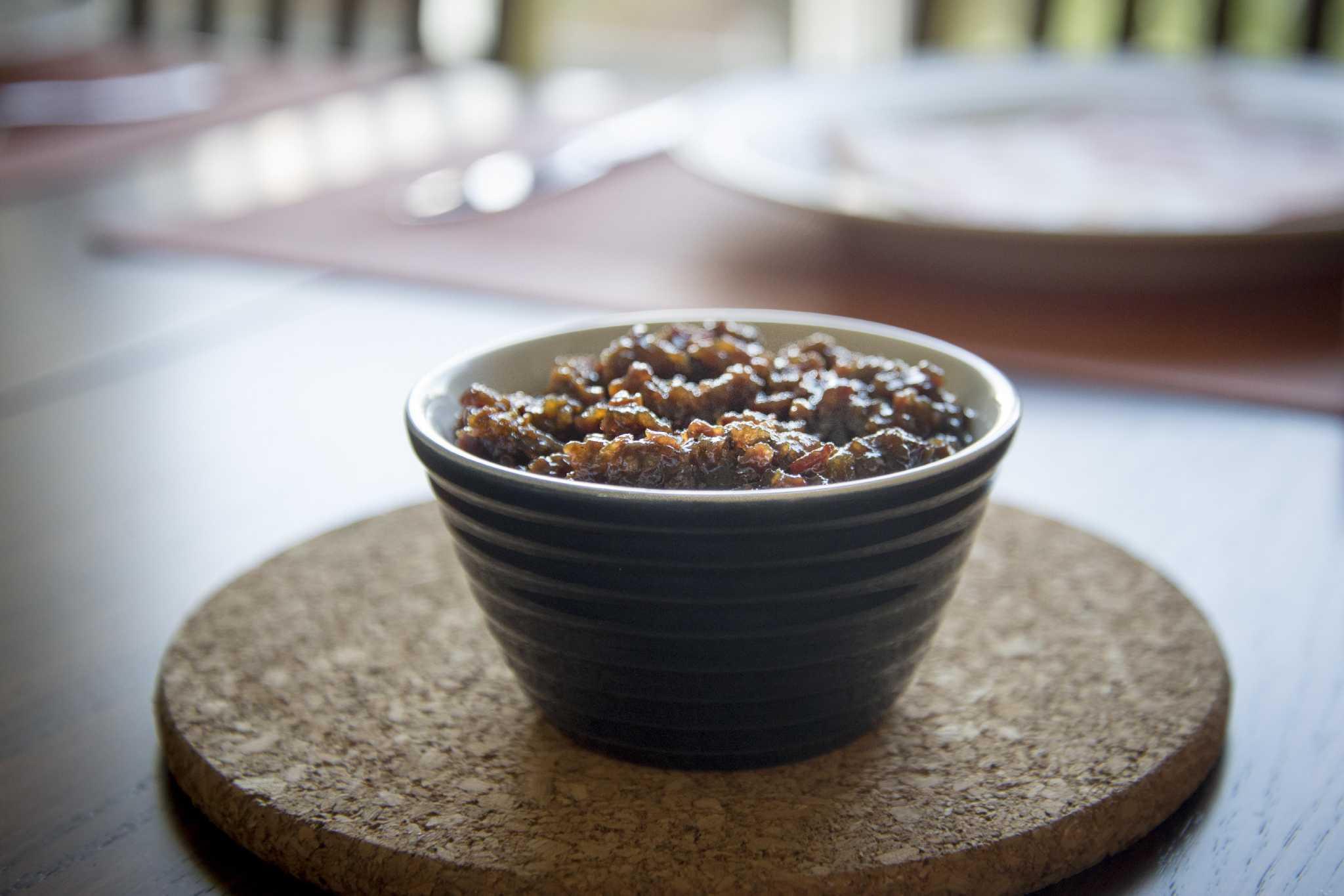 Recipe: Slow-Cooker Bacon Jam - San Antonio Express-News