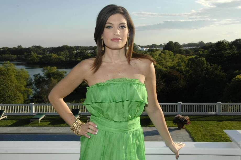FILE - Kimberly Guilfoyle Villency attends A Taste of the Good Life, with BEST LIFE - Sunset Cocktail Party at Private Residence on August 16, 2008 in Bridgehampton, NY. Photo: Patrick McMullan/Patrick McMullan Via Getty Images