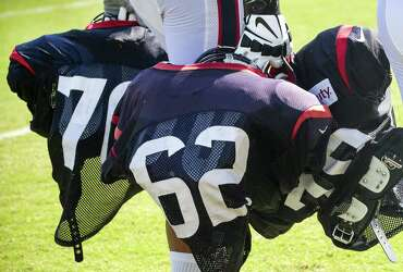 finest selection fc0bd db443 Life on the practice squad: For Chad Slade, game day means ...