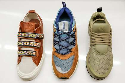 4e5affdd17e43 Major moments in the evolution of Sneakerhead culture - SFChronicle.com