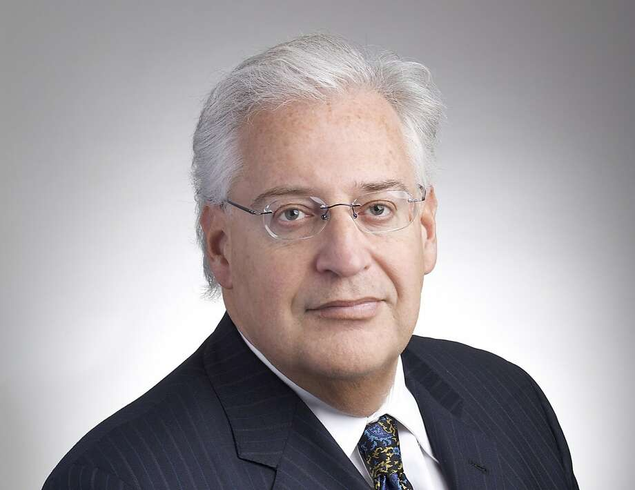 In this photo provided by Kasowitz, Benson, Torres & Friedman LLP, David Friedman, President-elect Donald Trump's choice for ambassador to Israel.  (Kasowitz, Benson, Torres & Friedman LLP via AP) Photo: Associated Press