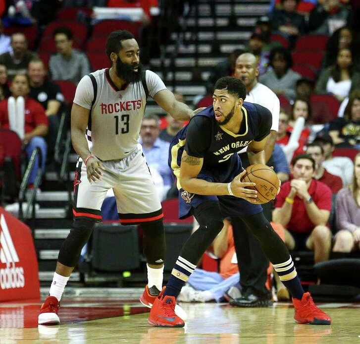 Houston Rockets 3rd Quarter Stats: HoustonChronicle.com - Houston Chronicle