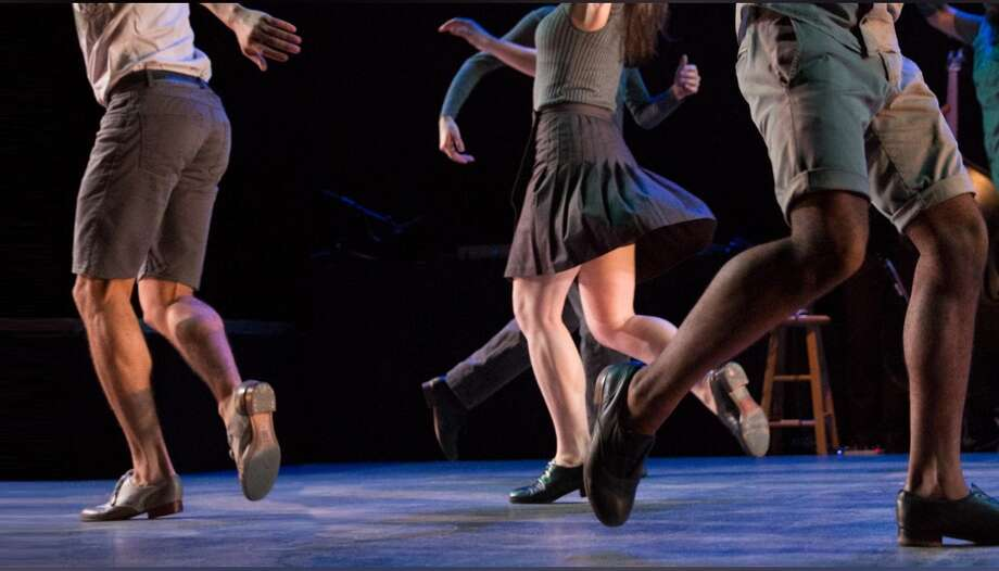 TIRELESS: A Tap Dance Experience, curated by Michelle Dorrance, will be performed at the 2017 Jacob's Pillow Dance Festival in Becket, Mass. (https://www.jacobspillow.org)