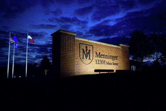 The Menninger Clinic moved to Houston from Topeka, Kan., in 2003 to be in a bigger market.  (Jon Shapley / Houston Chronicle )