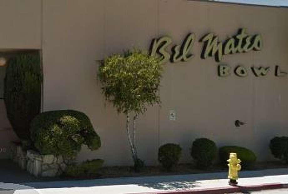 Bel-Mateo Bowl