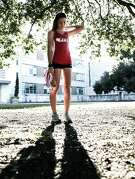 A pair of state cross country titles are merely the tip of the iceberg on the list of accomplishments by Julia Heymach during her time at Lamar.