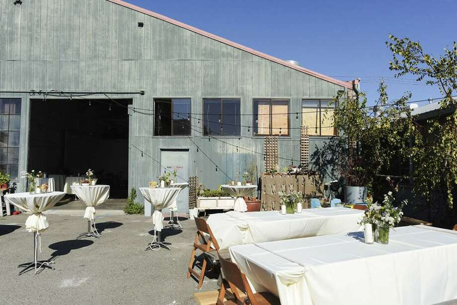 Midsummer Studios of Emeryville canceled a film screening. Photo: Midsummer Studios / Midsummer Studios / Midsummer Studios