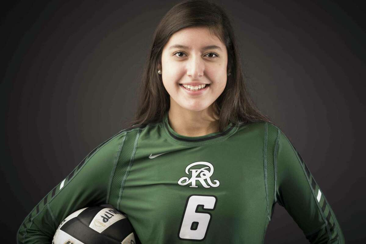 Elissa Barbosa Reagan Volleyball, Sr. Barbosa is an outside hitter who recorded 505 kills, 523 digs, 31 aces and 30 blocks last season. Barbosa was an Express-News Super Team member last year.