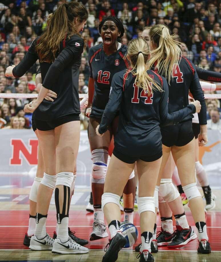 ncaa volleyball - photo #21