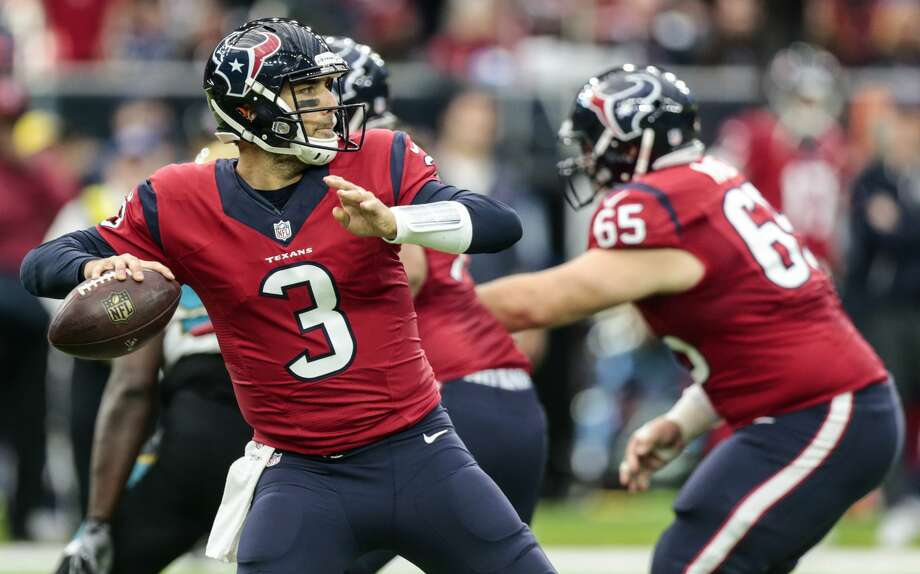 THE FACTS: Things to know about Tom Savage As of now, it looks like Tom Savage will be the Texans starting quarterback.Click through to learn more the Texans possible new QB... Photo: Brett Coomer/Houston Chronicle