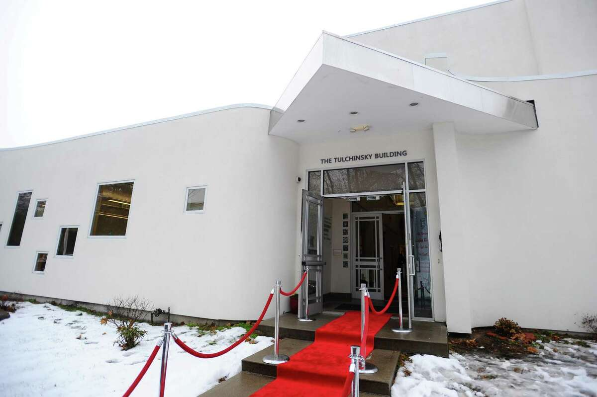 The Chabad Lubavitch Center of Greater Stamford hosted a dedication ceremony for Igor Tulchinsky, renaming the center the Chabad Lubavitch Center for Jewish Life and Learning, in Stamford, Conn. on Sunday, Dec. 18, 2016.