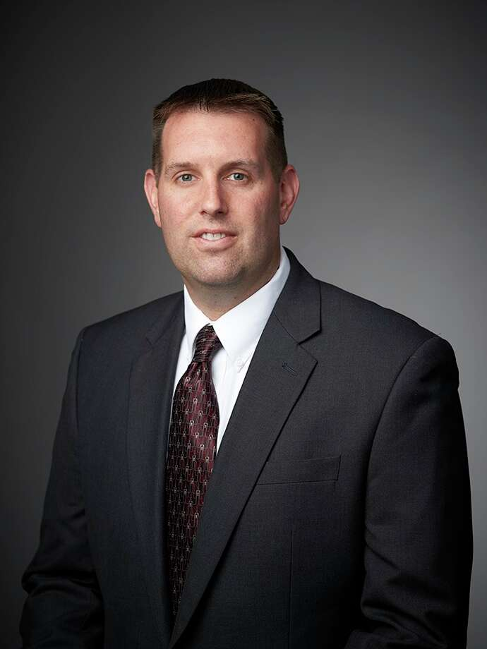 Pilot Chemical Co. announced that Derek Houck has been named chief financial officer, effective January 3, 2017. Photo: Pilot Chemical Co.