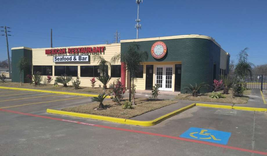 El Chinampa has opened a second restaurant along the East Freeway in Channelview in response to customer demand for more parking room and seating. (Eliodoro Dominguez, Jr./Contributed photo)