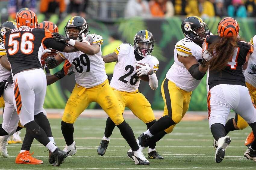 3. Pittsburgh Steelers (9-5)