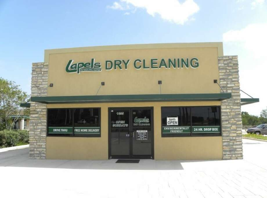 Massachusetts-based Lapels Dry Cleaning will add five stores and a dry cleaning plant in the Houston area in 2017. (Contributed photo/Lapels Dry Cleaning)
