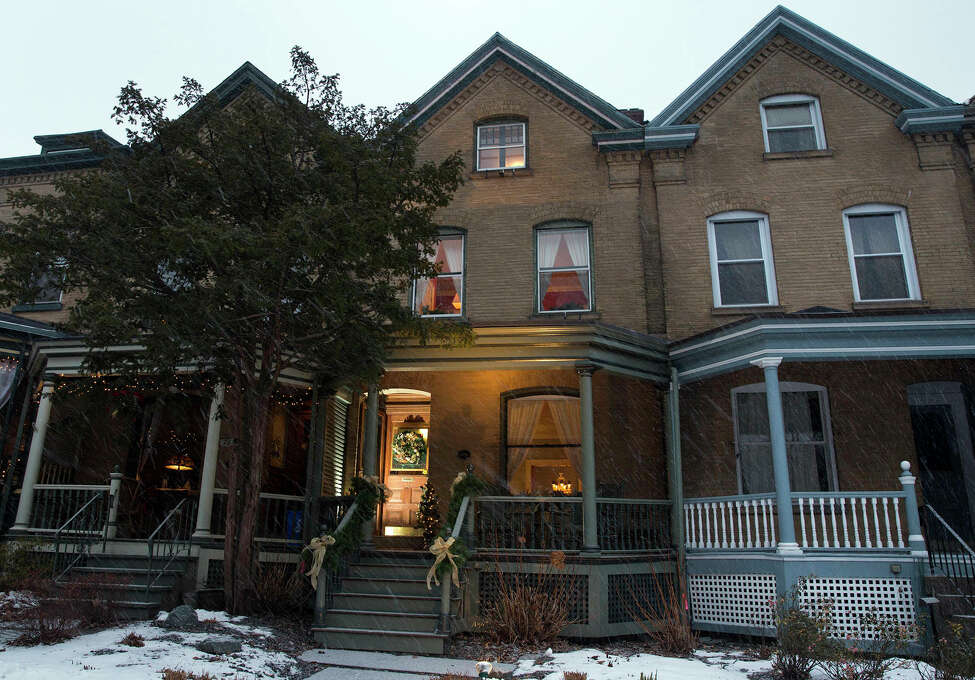 House of the Week: 71 South Lake Ave., Albany | Realtor: Steven Girvin | Discuss: Talk about this house