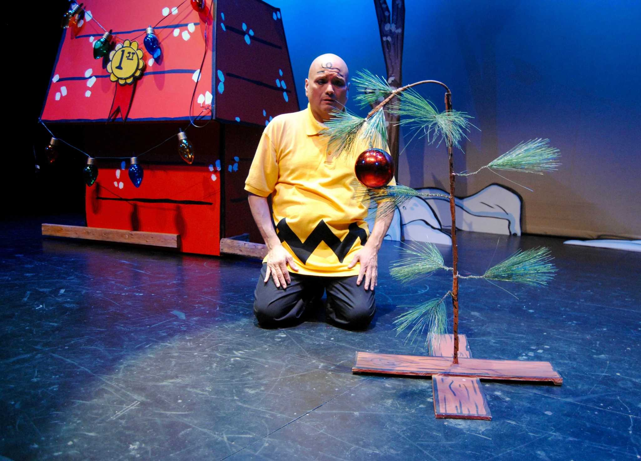 Review It S Good To See Charlie Brown Christmas