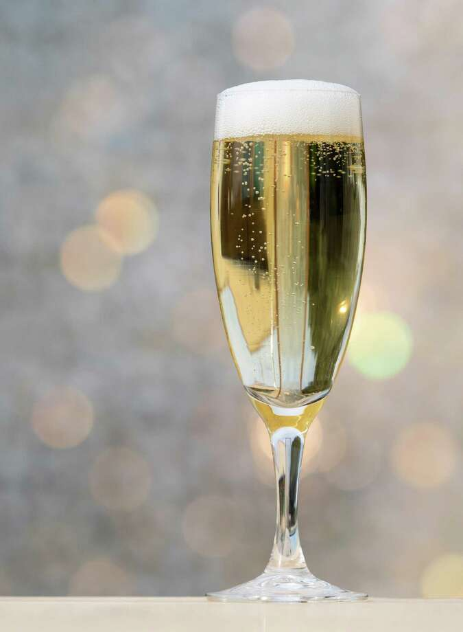 Sparkling wines Photo: Getty Images, Contributor / © 2016 Jose A. Bernat