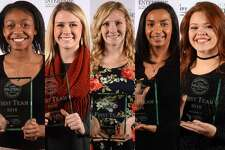Keep clicking to see Enterprise Sports' choices for 2016 Super Gold Volleyball First-Team.