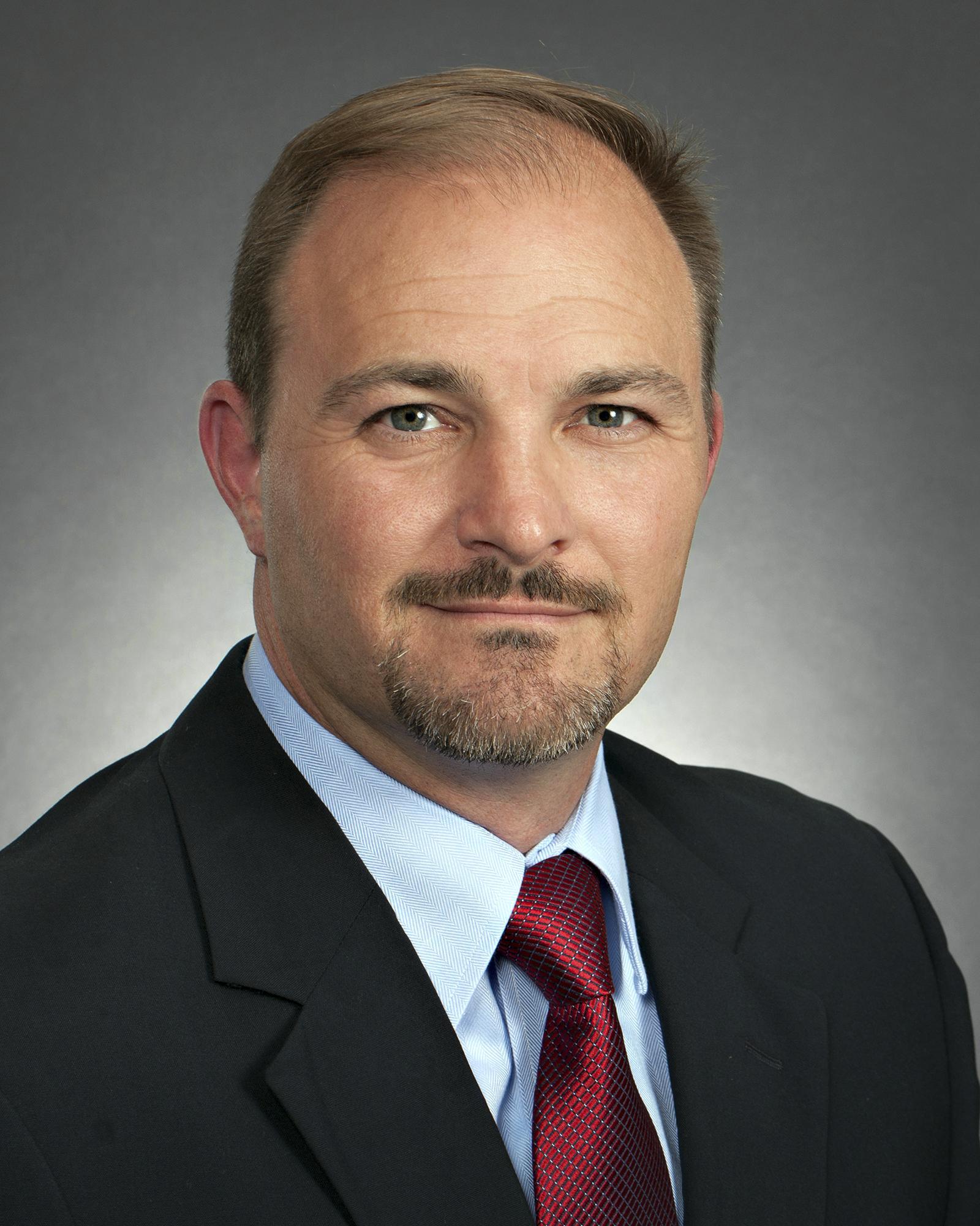Mark Foust is next superintendent of Kerrville ISD San Antonio