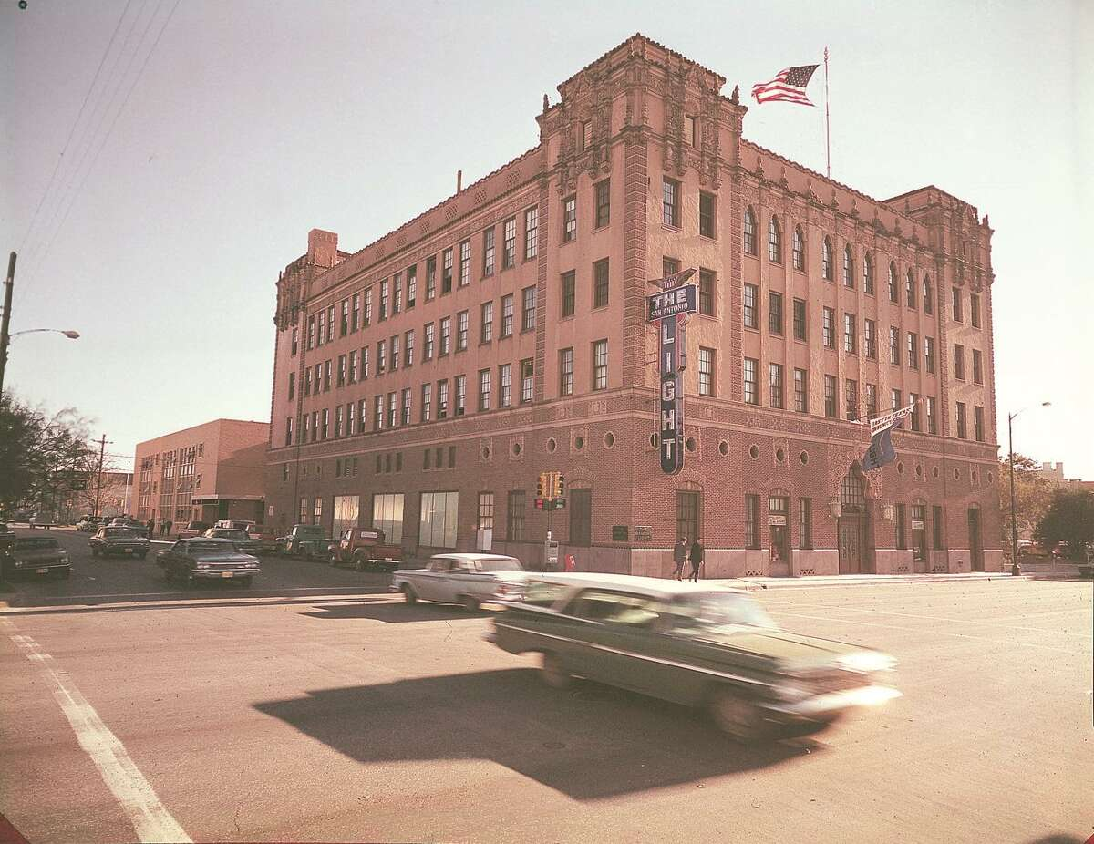 Local developer GrayStreet Partners bought the Light building on Monday from Hearst, the parent company of the San Antonio Express-News.