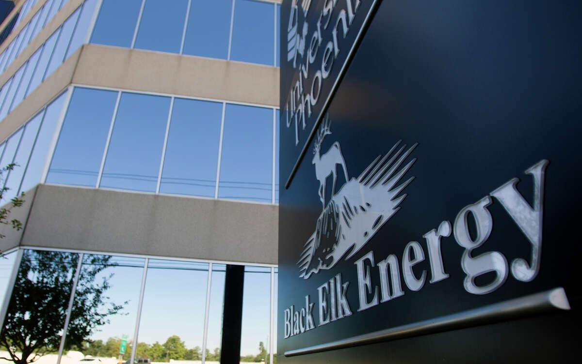 Former CEO John Hoffman was forced out of Black Elk Energy in 2014. Now Black Elk is facing criminal charges, and Black Elk's backer, Platinum Partners, is under federal indictment. ,