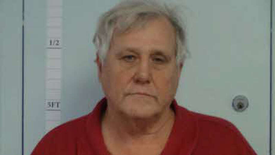 Kountze ISD bus driver Charles Harrison Reed, 63, was charged with driving while intoxicated on Dec. 16. The charge was dropped, according to superintendent John Ferguson.  Photo: Photo: Hardin County Sheriff's Department