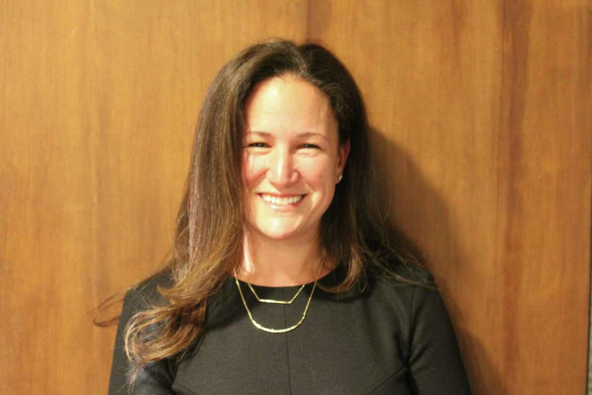 Danielle Dobin was nominated by the Democratic Town Committee on Dec. 15 to fill the seat vacated by David Lessing on the Planning and Zoning Commission.