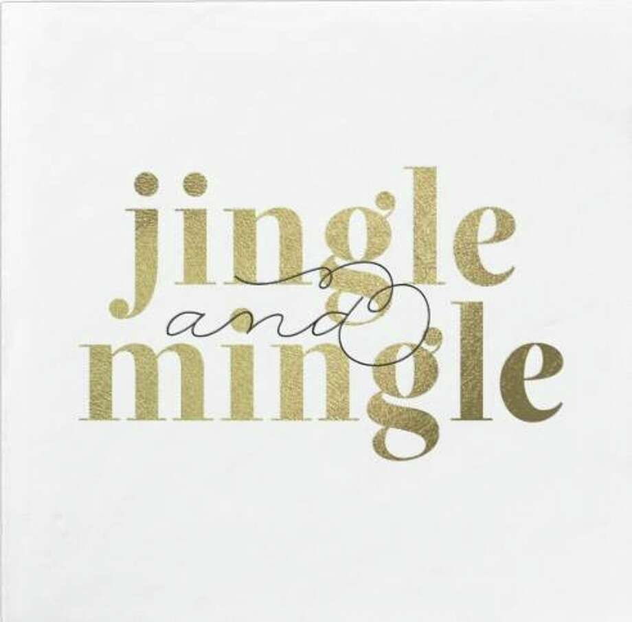 Mix and mingle at the 3rd Annual Jingle & Mingle. $4 Fireball shots, $3 domestic bottles & draughts, $2 holiday Jell-O shots. When: Friday, Dec. 23, 7 PM - 4 AM. Where: Allen Street Pub, 332 S Allen St, Albany. For more information, visit the Facebook event page. Photo: The Allen Street Pub