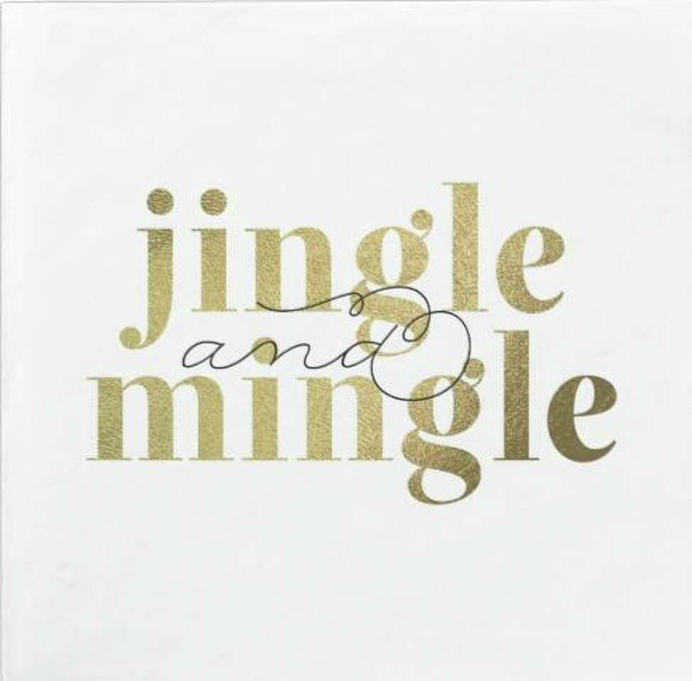 Mix and mingle at the 3rd Annual Jingle & Mingle. $4 Fireball shots, $3 domestic bottles & draughts, $2 holiday Jell-O shots. When: Friday, Dec. 23, 7 PM - 4 AM. Where: Allen Street Pub, 332 S Allen St, Albany. For more information, visit the Facebook event page.