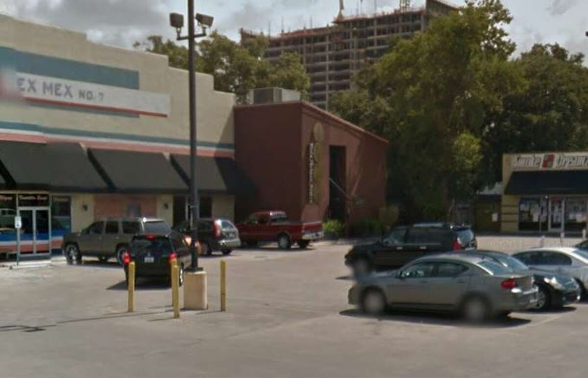 Mala Sichuan Bistro 1201 Westheimer Ste. B Houston, TX 77006 Demerits: 22 Inspection Highlights: Potentially hazardous foods (raw bacon,) being improperly thawed in standing water in temperatures greater than 70 degrees F. Correct immediately.