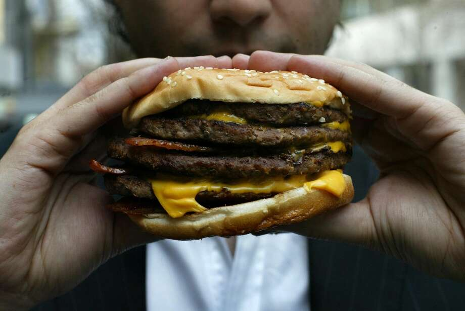 LIST Unhealthy FoodsThe Center For Science In The Public Interest Listed Some Of Most