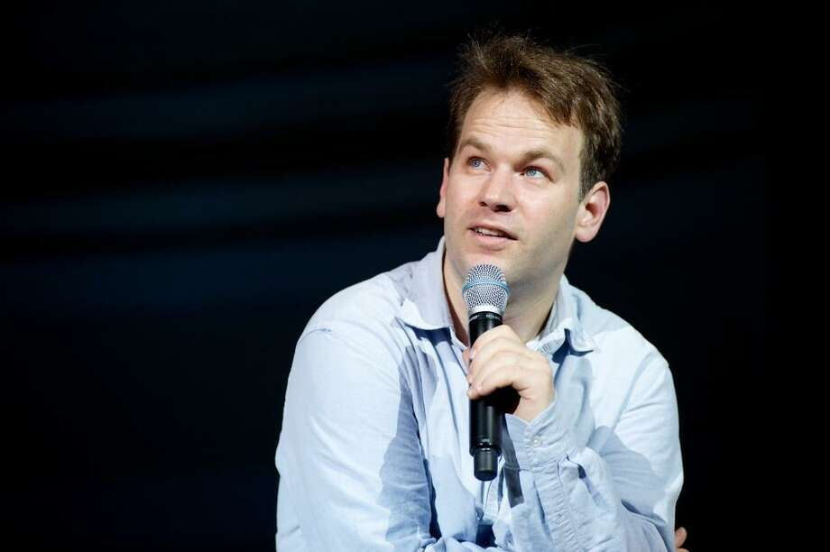 Mike Birbiglia,comedian, writer, actor, and director. When: Friday, Jan. 6, 10 PM. Where: Funny Bone, Crossgates Mall, Albany. For tickets and more information, visit the website.