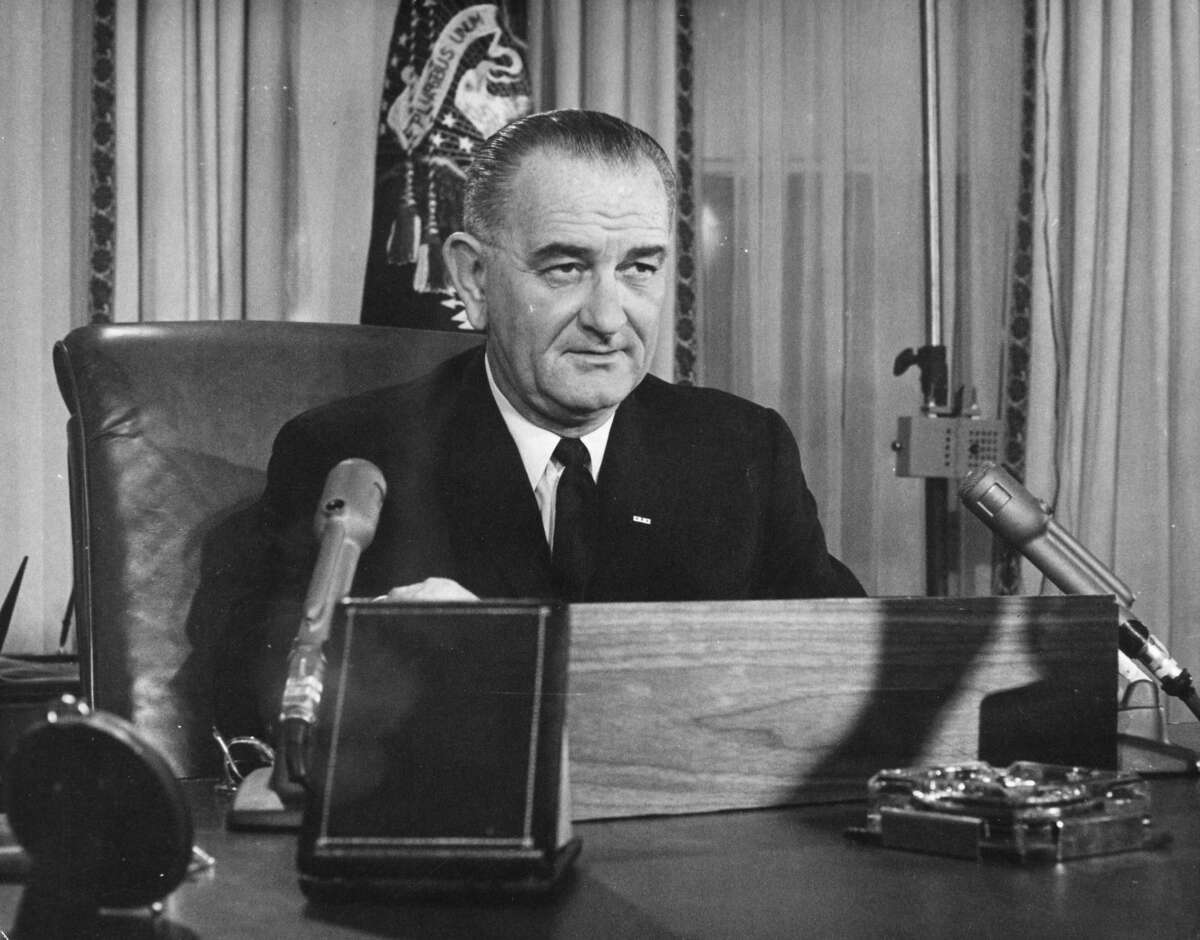 """""""LBJ is to blame"""" The argument: There are several different """"explanations"""" as to why LBJ might have done it. They didn't like each other, Kennedy supposedly was going to remove him from the 1964 Democratic Party presidential ticket, and possibly because LBJ drafted a bill to continue sending troops to Vietnam even though JFK wanted out."""