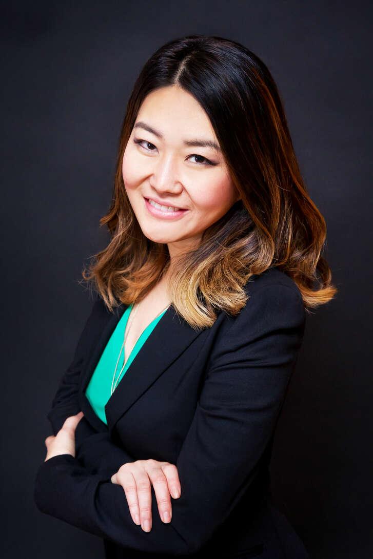 Jenny Na has been named regional director of finance operations at Benchmark, a global hospitality company.