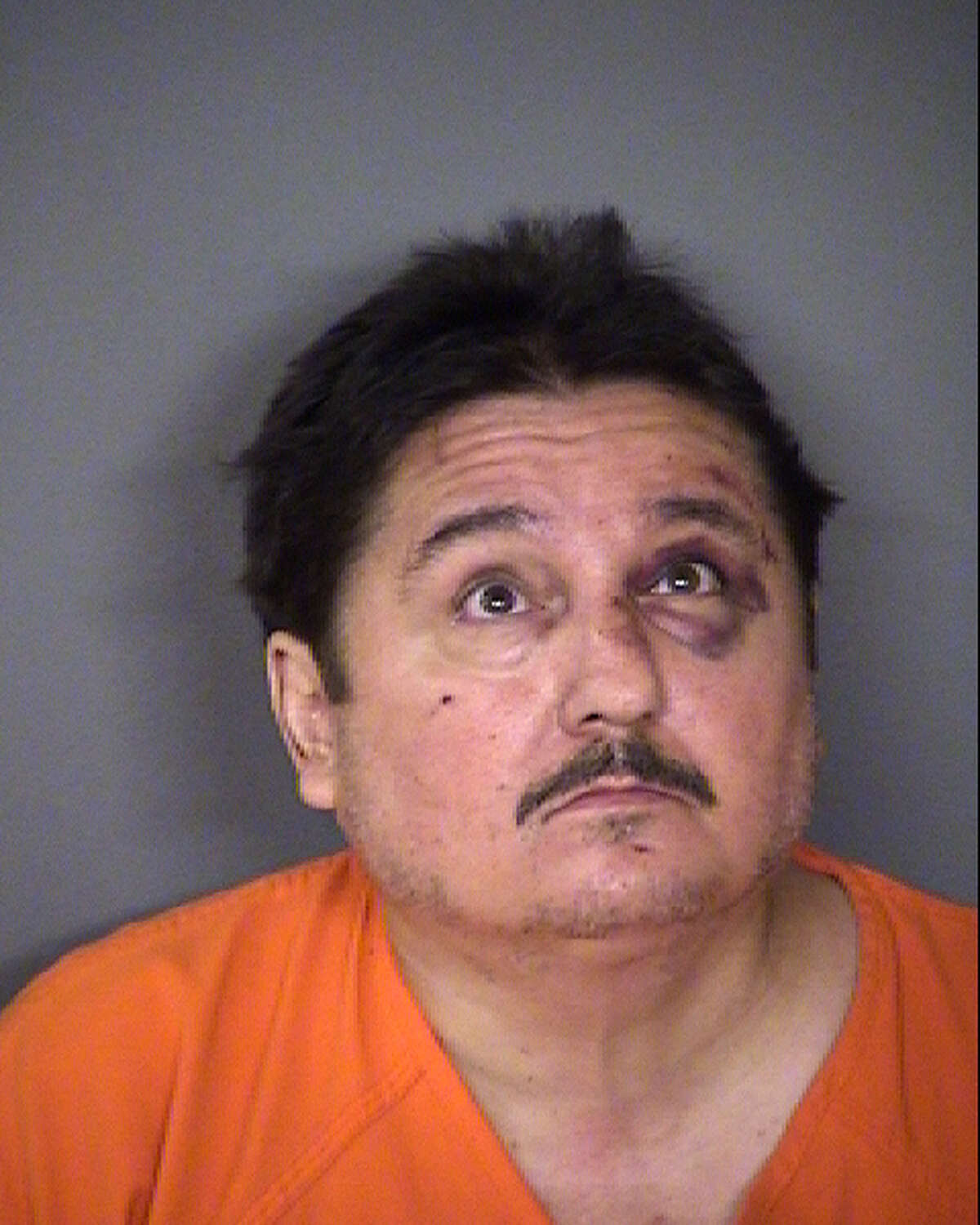 Rafael Lopez Jr.Charge: Driving while intoxicated, 3rd or moreDate: Nov. 10, 2016