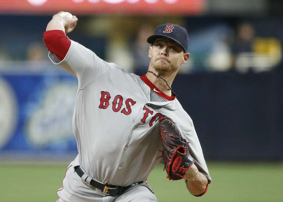 Phillies Acquire Pitcher Clay Buchholz From Red Sox