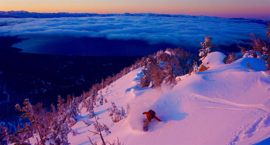 Photo: Brennan Lagasse 