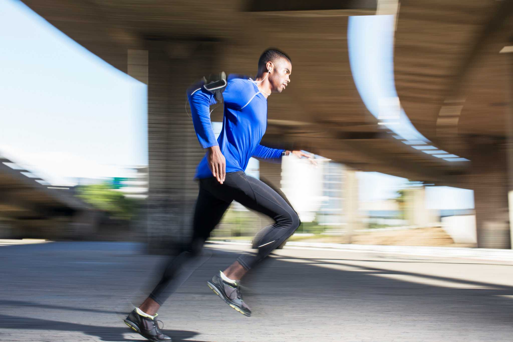 1f7885a3df3 Study touts running as the thinking person's sport ...