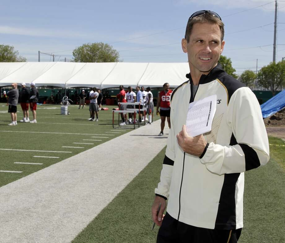 What will happen to key 49ers figures?1. Will general manager Trent Baalke be fired? The team is preparing to fire Baalke. It will be a painful decision for CEO Jed York, who has grown close to Baalke, however, the player acquisition has been mediocre at best and the move has to be made. Photo: Paul Sakuma, Associated Press