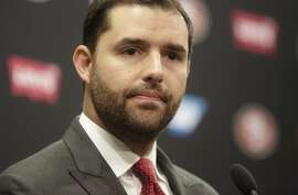 4. Will Jed York's influence over the team be minimized? That could happen, but it will likely depend on who's hired to run the football side. If it's a big personality and someone who would want a lot of control, York might not have as much influence.