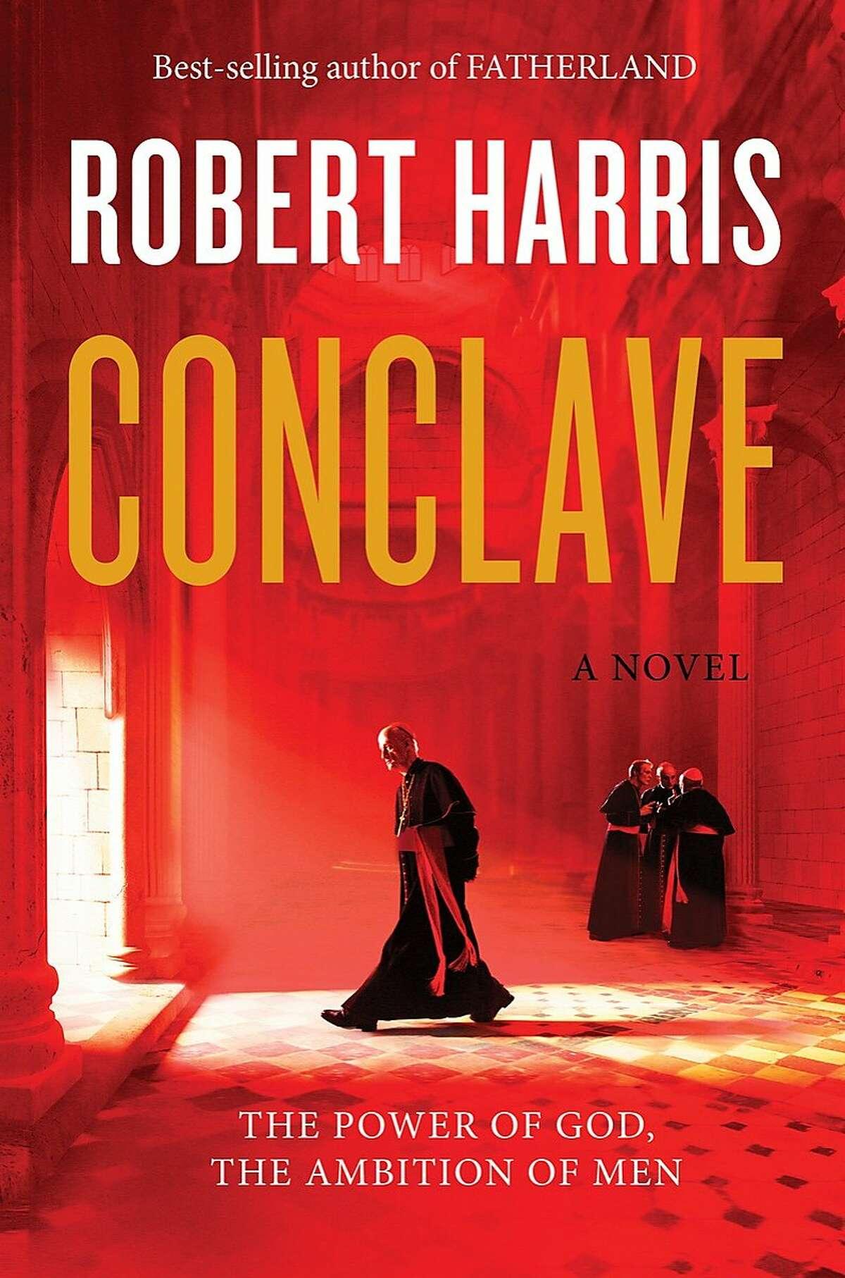 """""""Conclave"""""""
