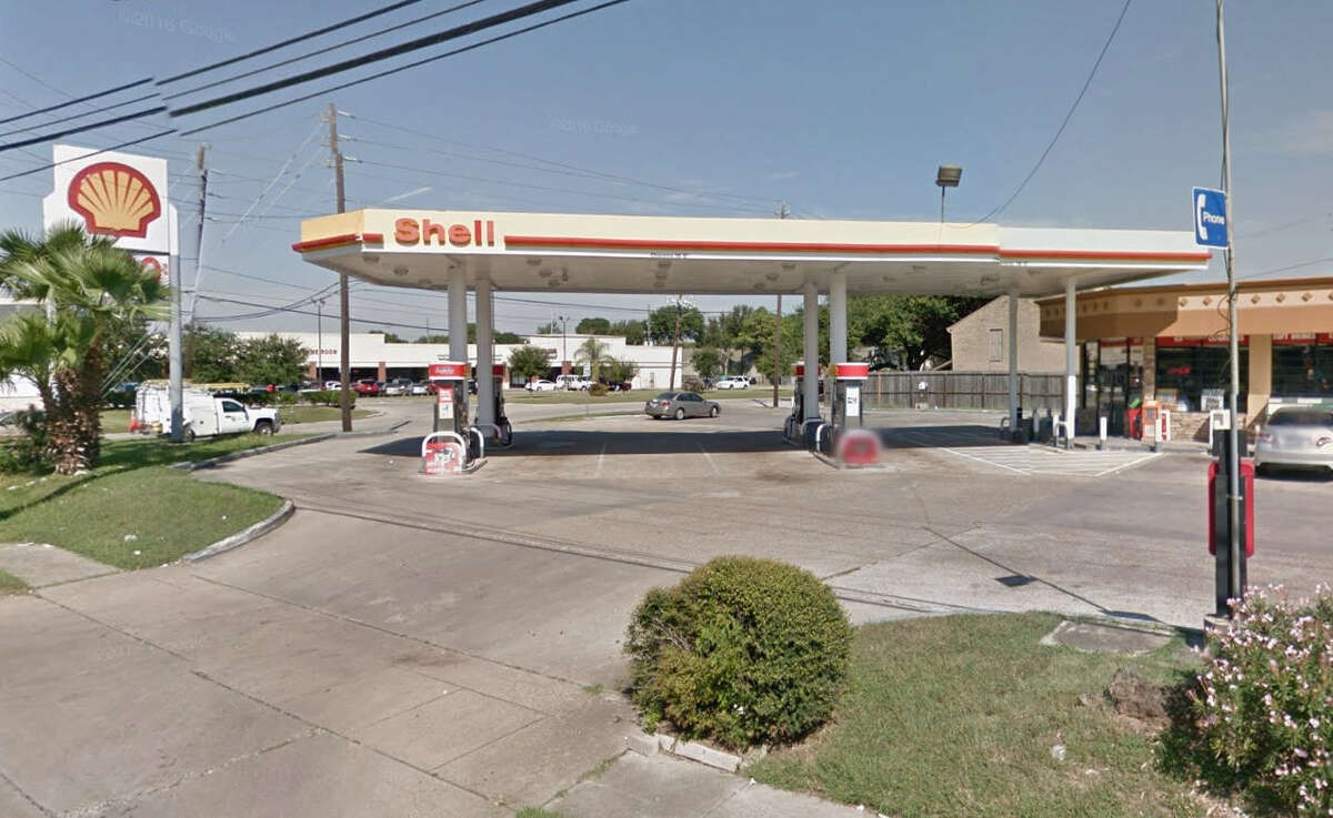Houston Violation(s): Multi-product dispensers are short measure in excess of tolerance. ITN Retail Inc. 7292 W. Tidwell Rd. 77092 Source: Texas Department of Agriculture