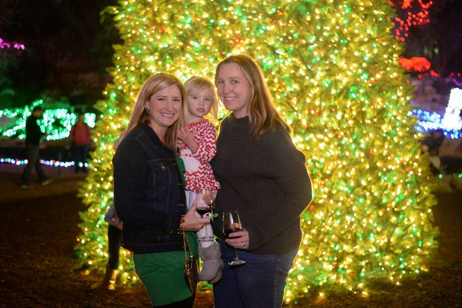 Photos Jw Marriott Kicks Off Christmas Countdown In Hill