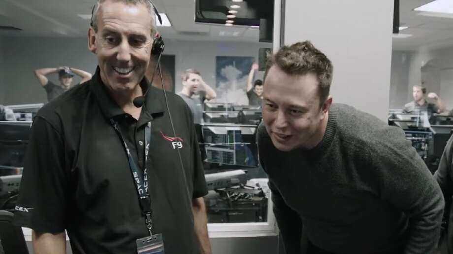 Image result for Watch Elon Musk And SpaceX Team Freak Out Over Historic Rocket Launch