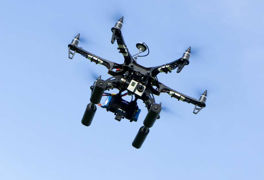 Valmie provides hardware and software solutions for drones. Photo: Getty Images