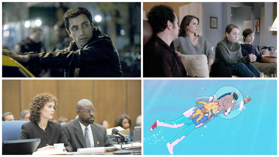 Continue clicking to see the best TV episodes of 2016. Photo: The Washington Post — The Washington Post / The Washington Post