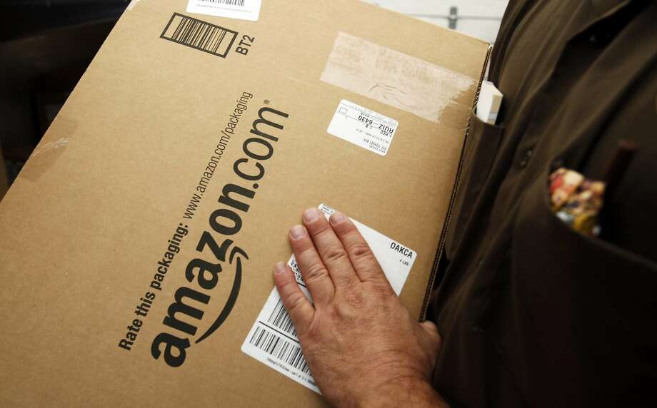 Not everything is a good deal on Amazon. Click ahead to find out what you shouldn't buy from the online giant. Photo: Paul Sakuma, Associated Press