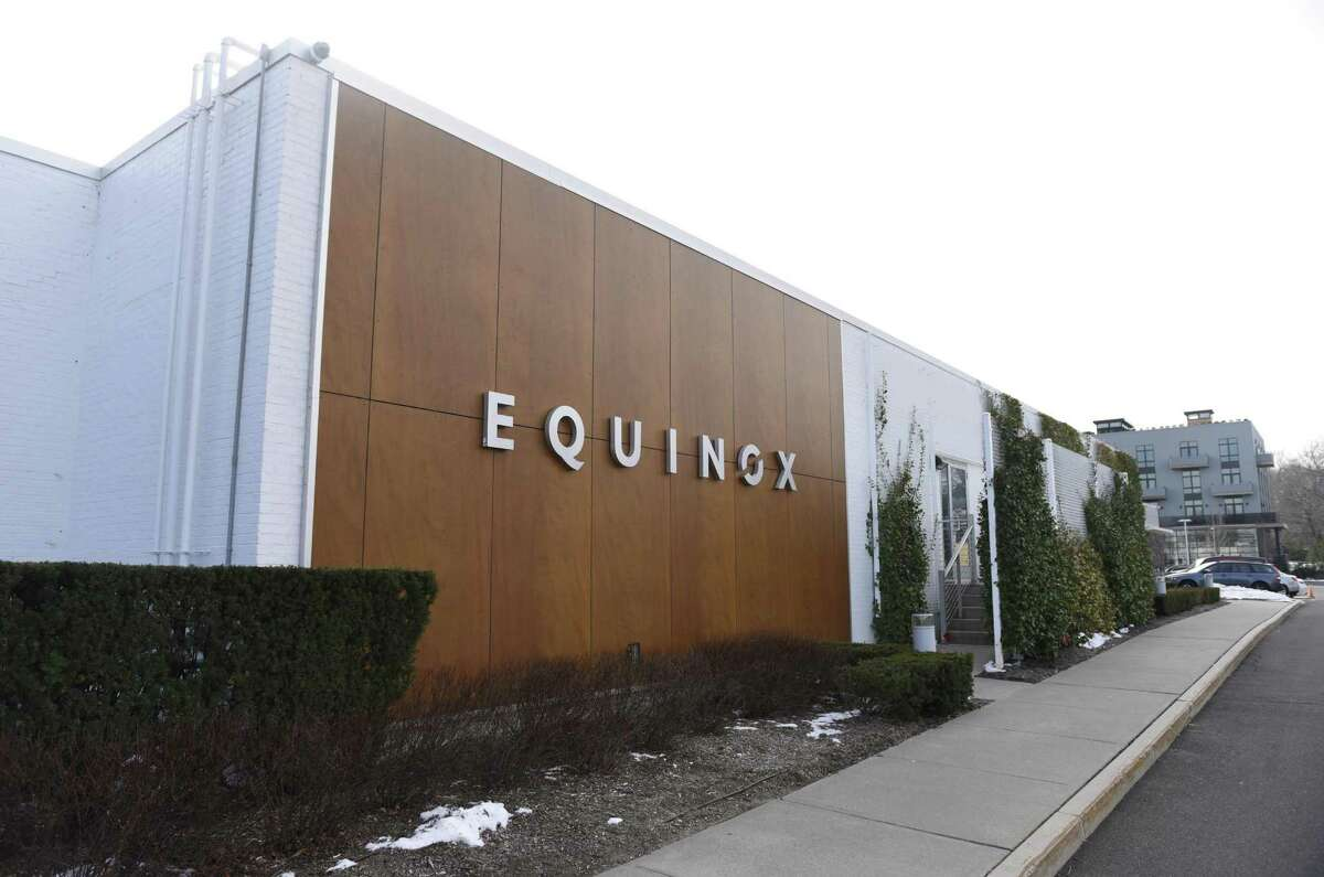 Equinox Gym in Greenwich, Conn., photographed on Wednesday, Dec. 21, 2016.