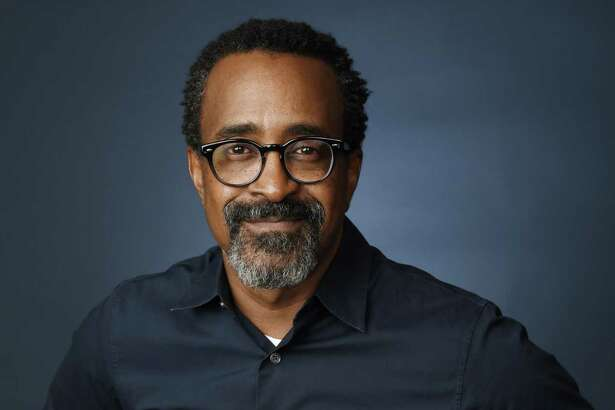 """Tim Meadows, a cast member in the Fox series """"Son of Zorn,"""" poses for a portrait during the 2016 Television Critics Association Summer Press Tour at the Beverly Hilton on Monday, Aug. 8, 2016, in Beverly Hills, Calif. (Photo by Chris Pizzello/Invision/AP) ORG XMIT: CACP135 ORG XMIT: MER2016080823244530"""